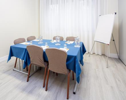 Sala Meeting Michelangelo - Best Western Air Hotel Linate