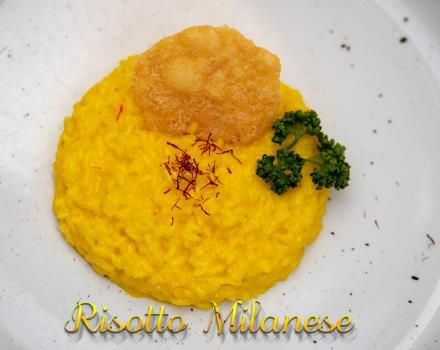 Discover the traditional dishes from Milan