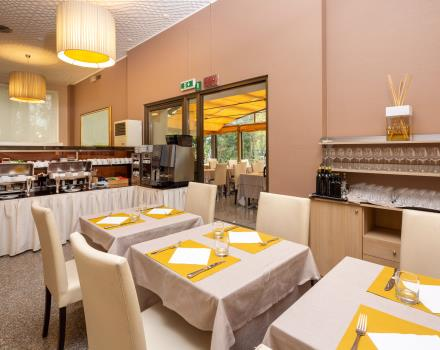 Ristorante - Best Western Air Hotel Linate