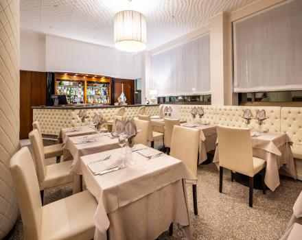 Ristorante Best Western Air Hotel Linate
