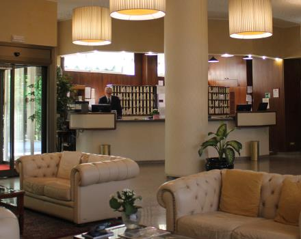 Looking for a hotel really close to Milano Linate International Airport? Book BW Air Hotel Milano Linate, 4 star hotel in Segrate: situated only 3 minutes from the airport, offers a free shuttle service 24/7 and many other services.