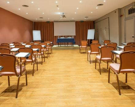 Sala Icaro - Best Western Air Hotel Linate