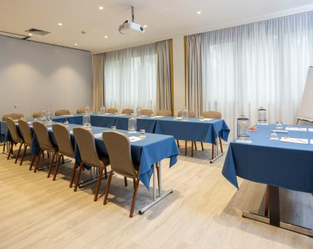 Sale meeting - Best Western Air Hotel Linate